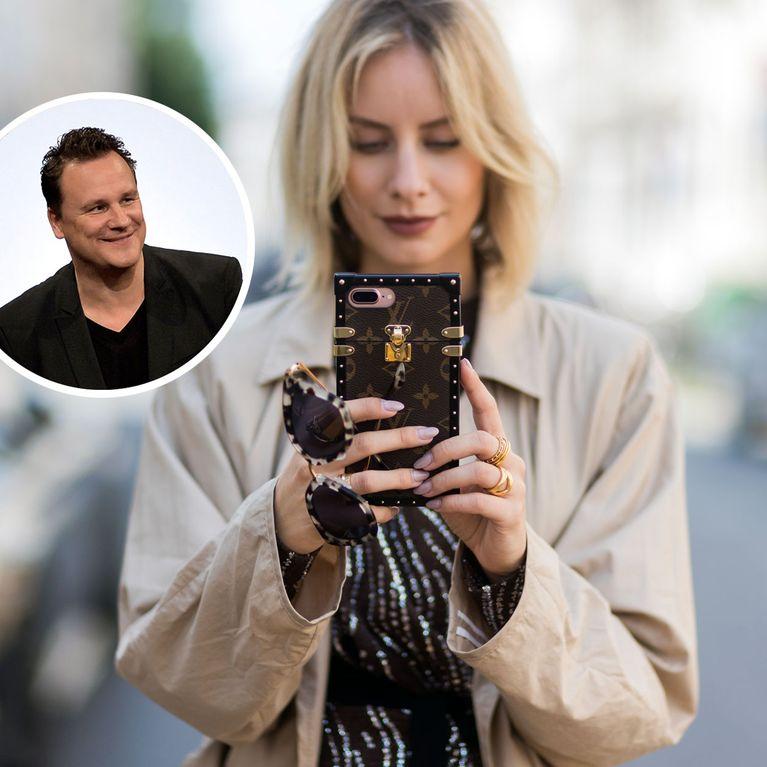 new product 7657d 286b9 Tipps von Guido: DIESE 5 Mode-Klassiker sollte jede Frau ...