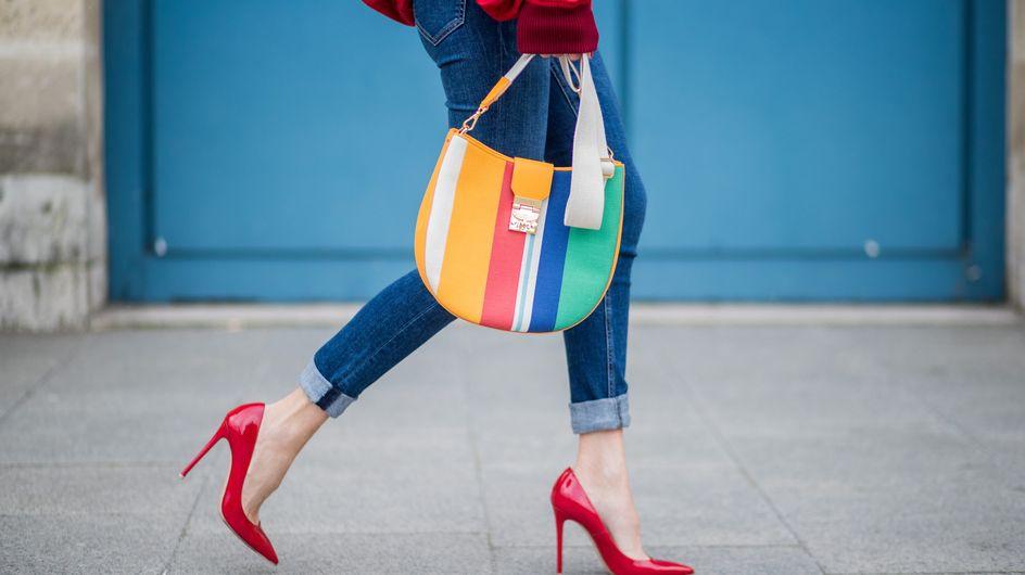 Auf hohen Schuhen laufen lernen: Die besten Tipps für High Heels