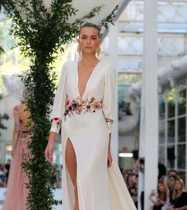 Bridal Love Madrid, la jornada más especial en pasarelas de novias