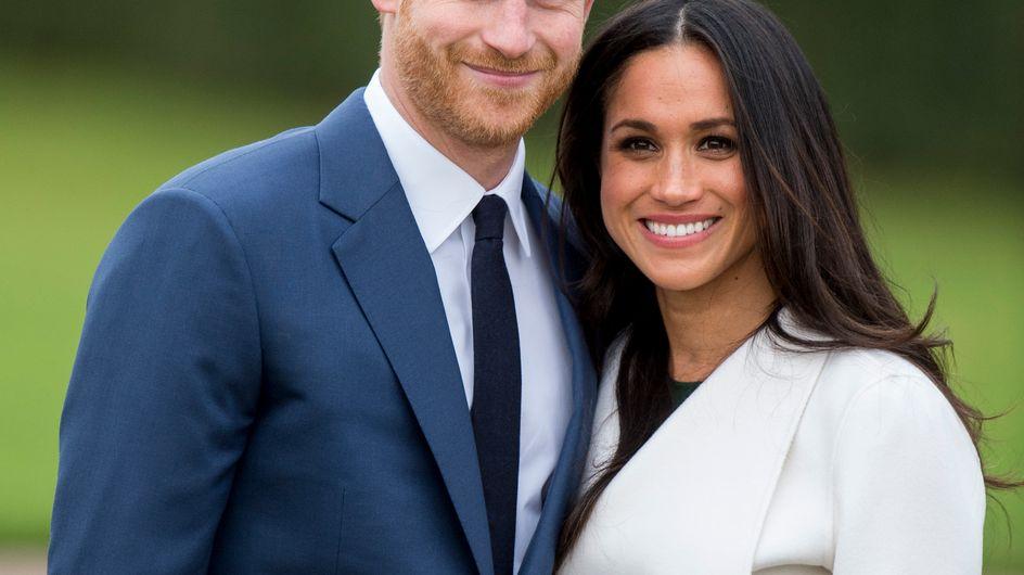 Meghan et Harry, les surprenantes instructions données aux invités pour le mariage