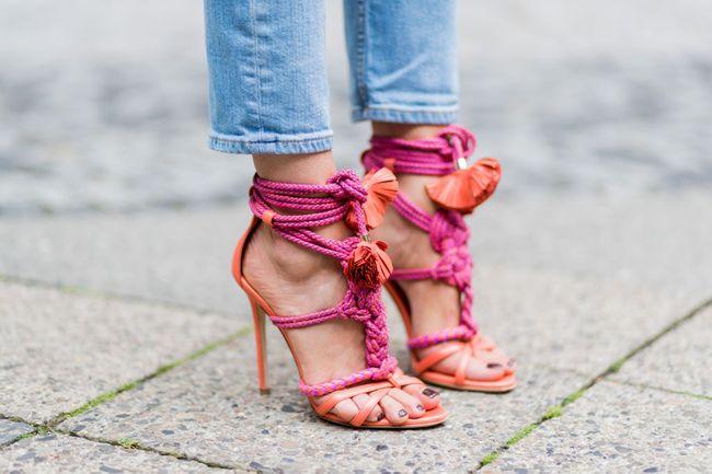 f7ad826e83622e Absätze tragen  13 Tipps um perfekt auf High Heels zu laufen
