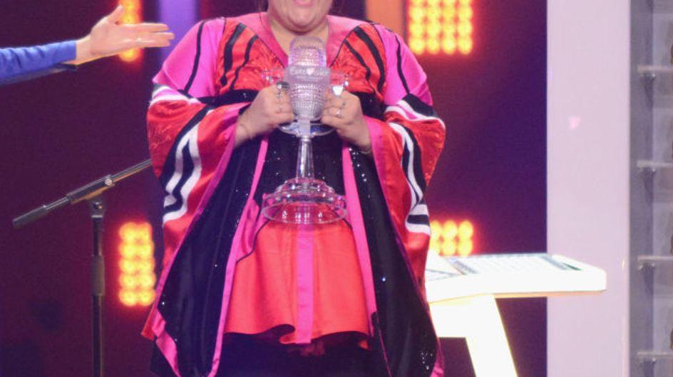 L'Israël remporte l'Eurovision avec une chanson féministe inspirée de #MeToo
