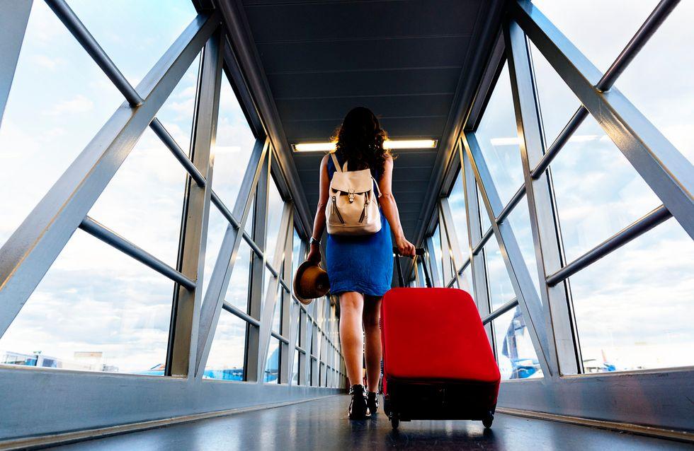 Une femme nigériane expulsée d'un avion pour une raison révoltante