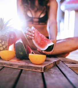 Ernährungstrend Raw Till Four: Kann man damit erfolgreich abnehmen?