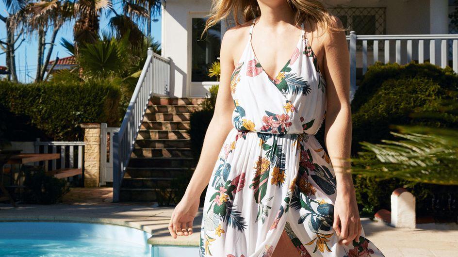 Echt wahr: DIESES eine Kleid macht jede Frau schlank!