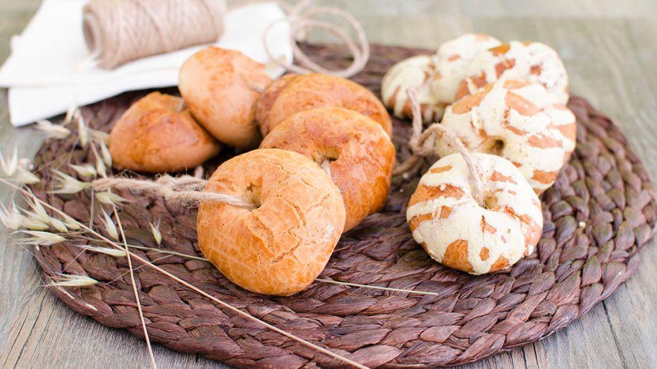 Rosquillas de San Isidro: las recetas más castizas