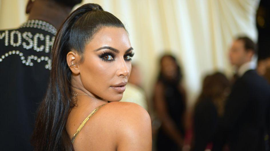 Da ist das Ding! SO sieht Kim Kardashians Hinterteil ganz ohne Photoshop und Co. aus