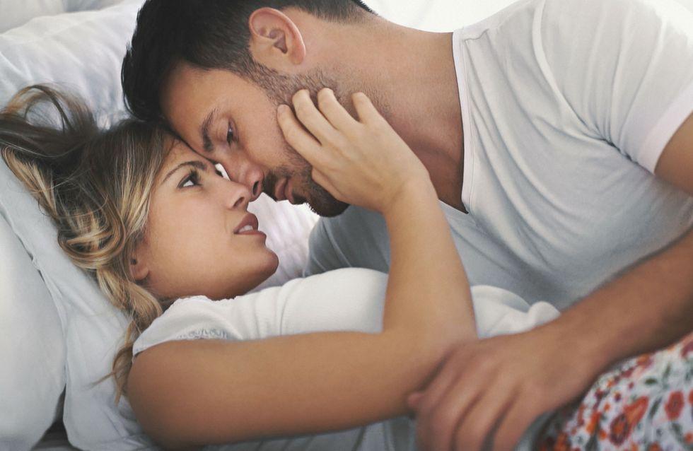Quanta complicità avete a letto? Dipende anche dall'olfatto