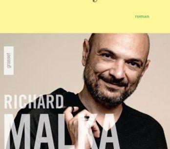 Richard Malka nous entraîne dans une aventure orwellienne avec son roman Tyranni