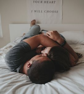 Come capire se a lui è piaciuto fare l'amore (e non solo)