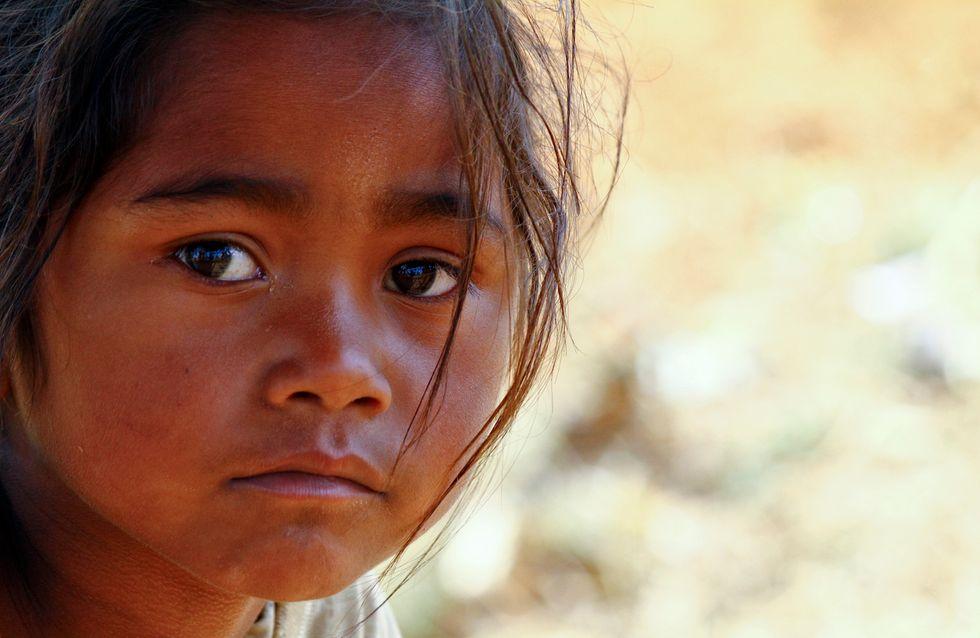 239 000 fillettes indiennes meurent chaque année… parce qu'elles ne sont pas des garçons