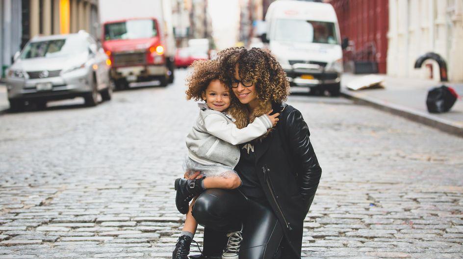 Cette maman explique pourquoi elle ne dira jamais à sa fille qu'elle est belle