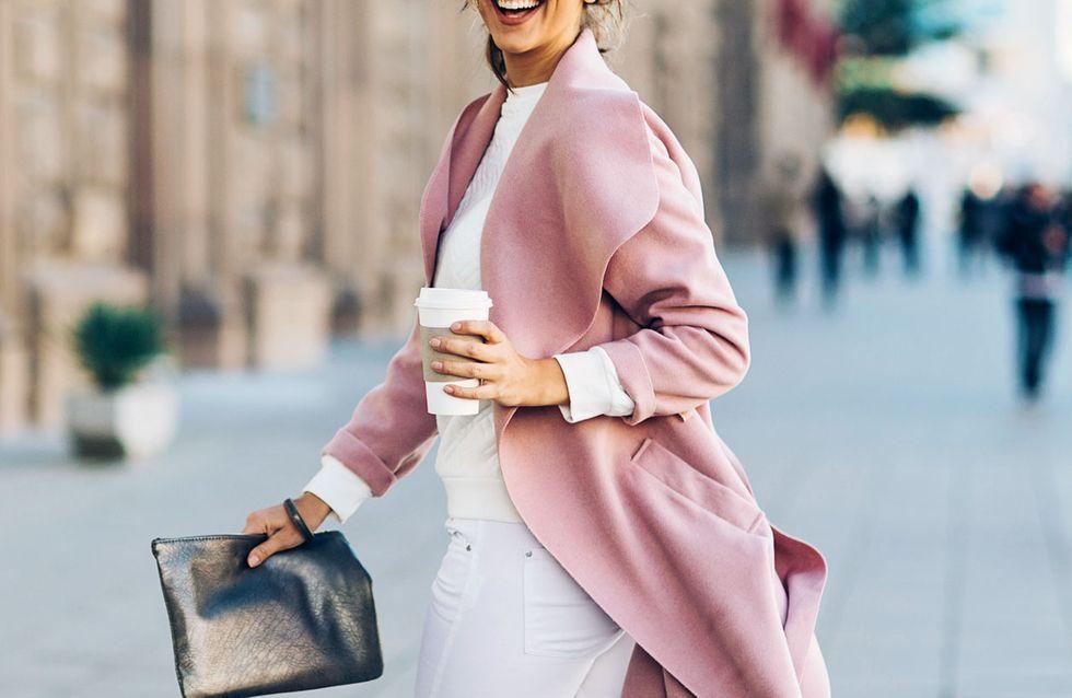 Weiße Hose kombinieren: DIESE Styling-Fehler solltet ihr vermeiden
