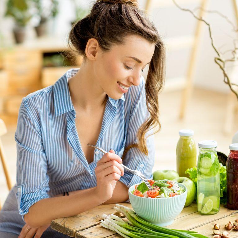 Que alimentos consumir para eliminar la celulitis