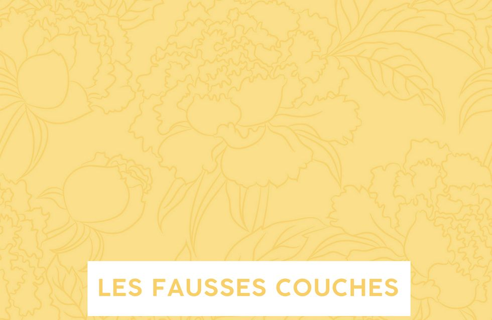 Les fausses couches (Podcast)