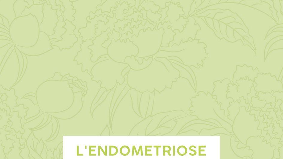 L'endométriose, par Imany (Podcast)