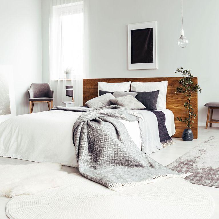 Feng Shui fürs Schlafzimmer: So richtest du es richtig ein