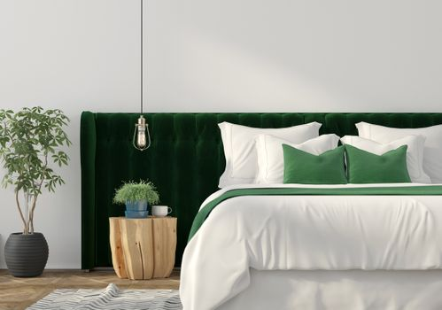 Feng Shui Furs Schlafzimmer So Richtest Du Es Richtig Ein