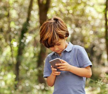 Smartphone-Frage: Ab wann ist ein Handy für Kinder ok?