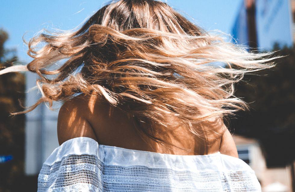 Cura dei capelli: come prendersi cura dei propri capelli in 7 semplici mosse