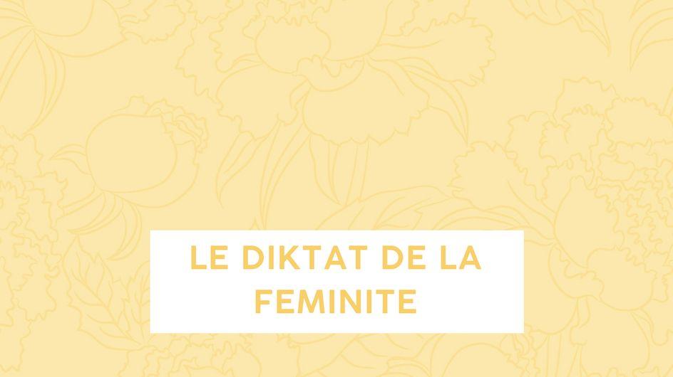 Le diktat de la féminité par Gaëlle Garcia Diaz (Podcast)