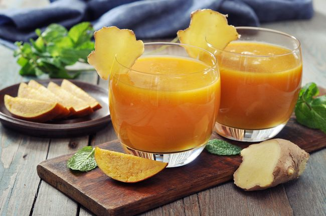 Vitamin Smoothies Recipes