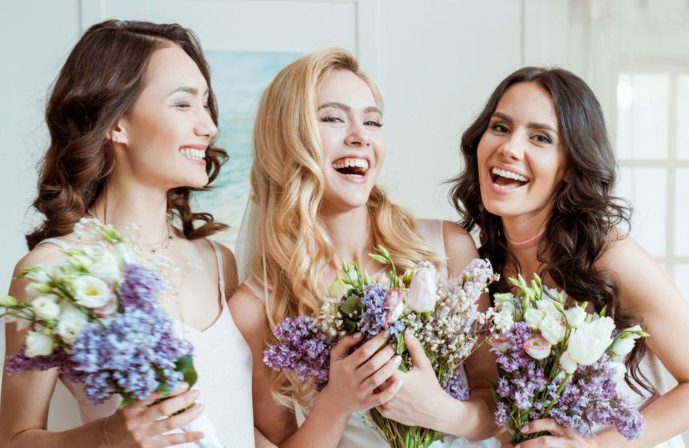 Sei la testimone di nozze? Ecco 5 sorprese per rendere il giorno del matrimonio indimenticabile