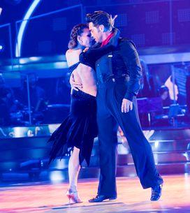Así es Yana Olina, la mujer que ha enamorado a Bustamante bailando