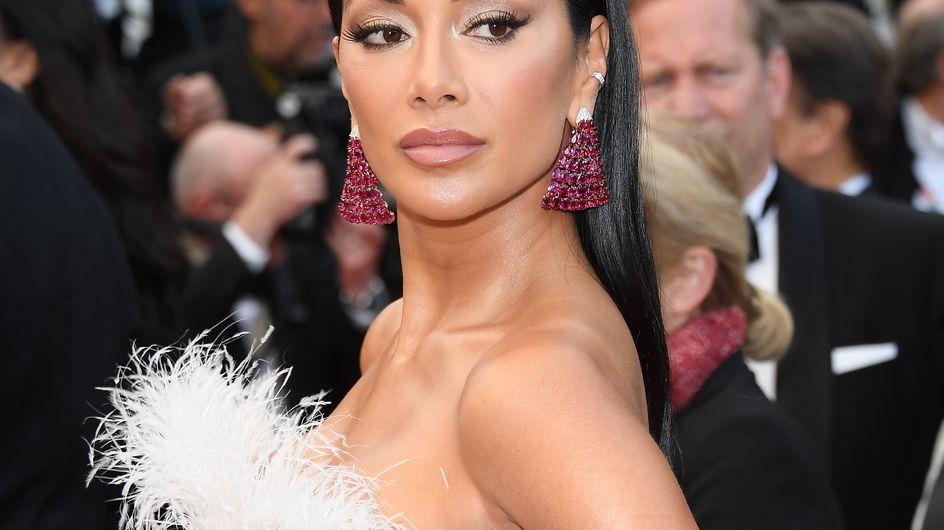Nicole Scherzinger, l'ex-Pussycat Dolls sort le grand jeu à Cannes (Photos)