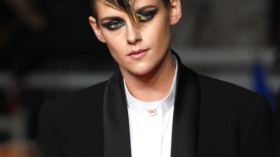 Kristen Stewart monopolise la Croisette avec ce beauty look d'exception