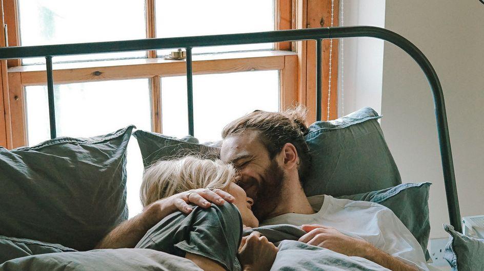 """""""Ti amo"""" in coppia: chi generalmente lo dice per primo e perché"""