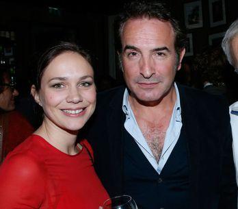 Jean Dujardin et Nathalie Péchalat se sont mariés ce weekend !