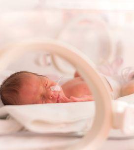 Bebé prematuro: una mamá te cuenta su experiencia