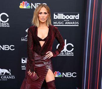 Robe léopard, transparente ou en cuir... Les stars ont tout osé aux Billboard Mu