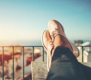 5 tips para elegir unos zapatos cómodos