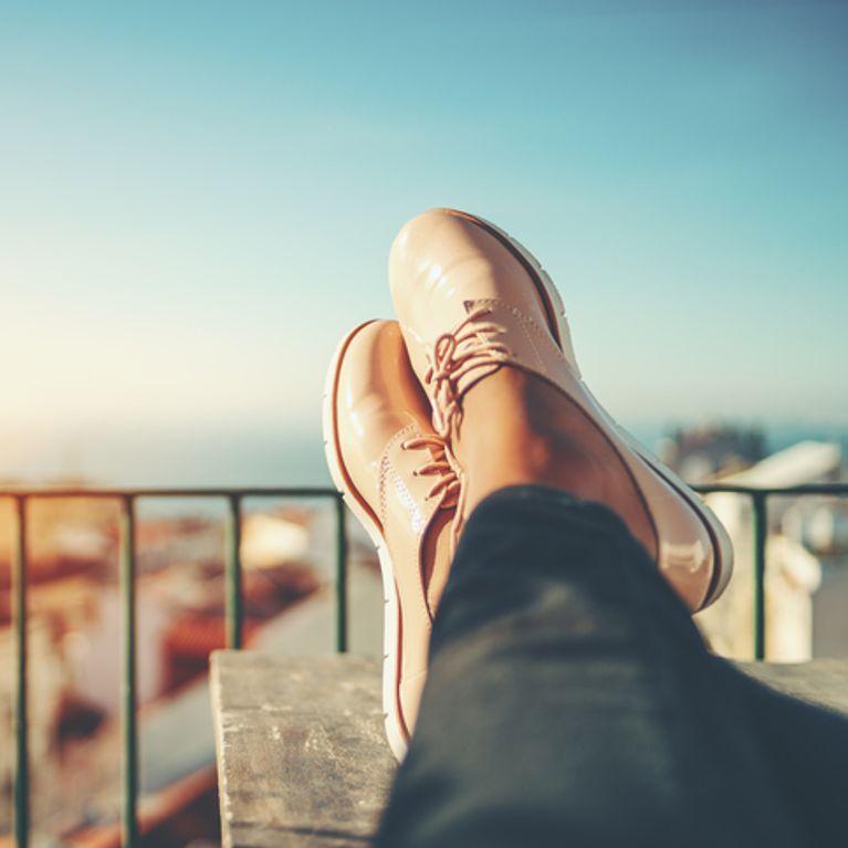6a4bab736 Cómo elegir unos zapatos cómodos