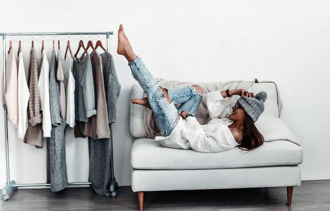 Kleidung Richtig Kombinieren Tipps Tricks Styling Ideen