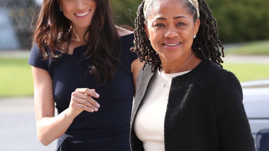 Qui est Doria Ragland, la mère de Meghan Markle ?