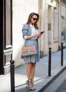 Damen business sommer look Business Casual