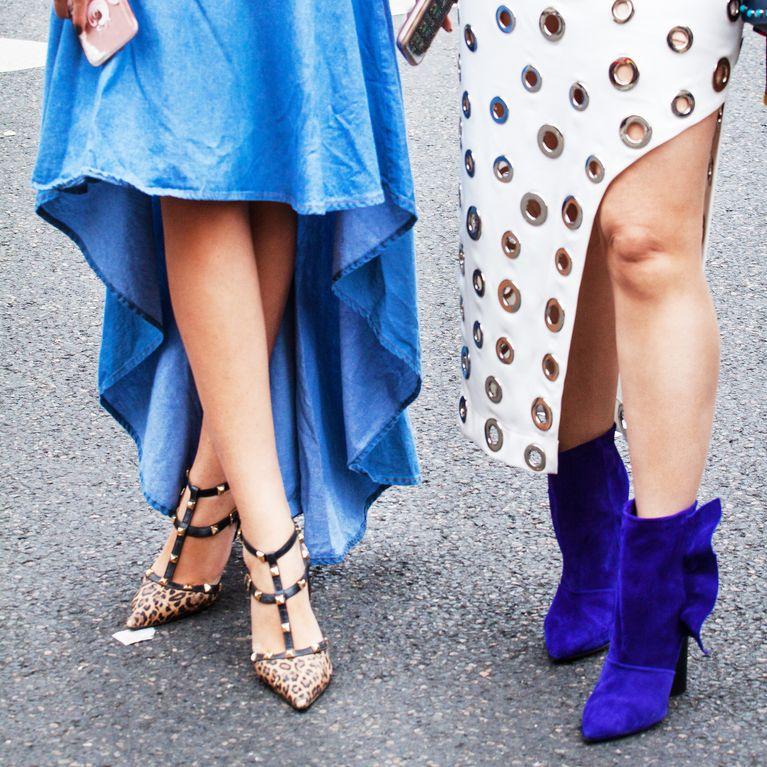 0c07e29116 Schuhtrends 2018: 5 Trend-Schuhe, an denen du jetzt nicht vorbei kommst!