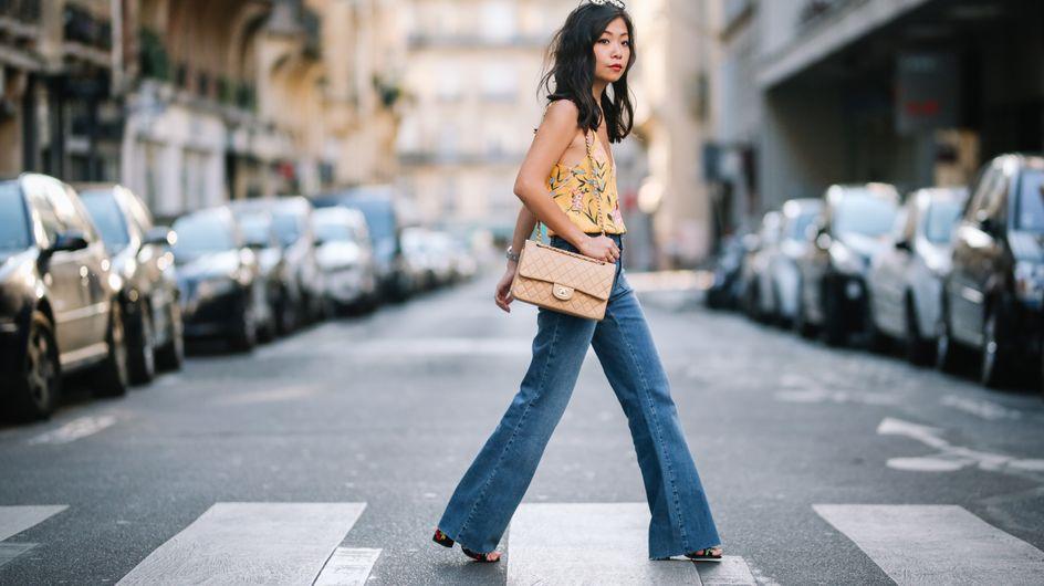 Bootcut Jeans kombinieren: Outfit-Ideen und Styling-Fehler