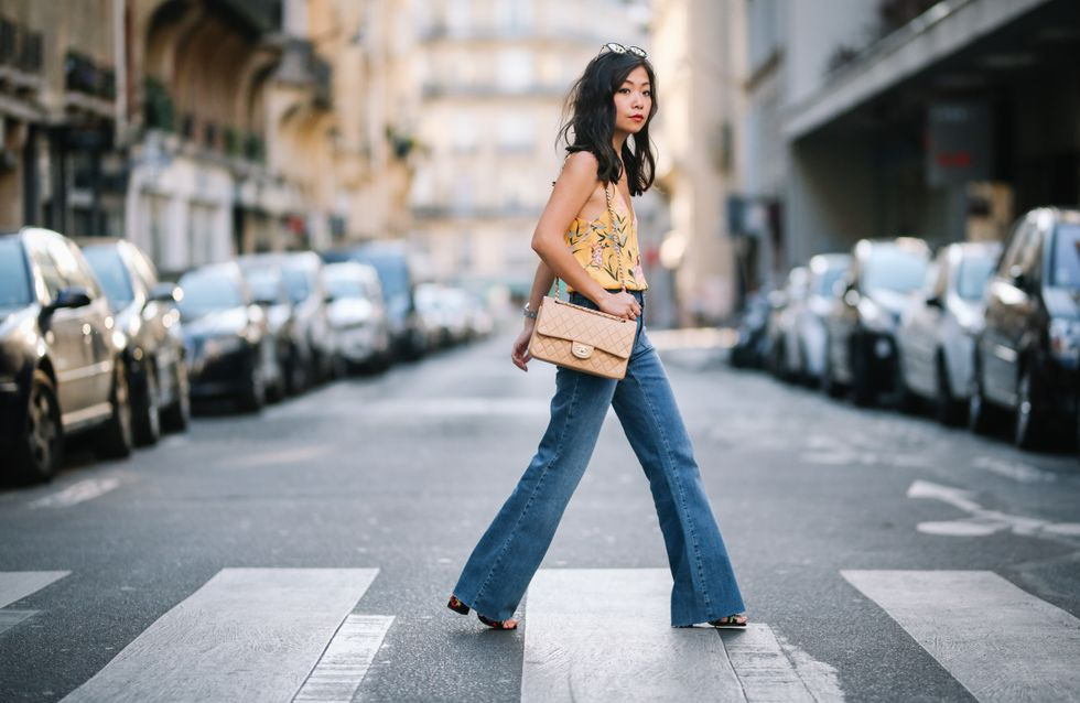 Bootcut Jeans kombinieren: Outfit-Ideen und Styling-Fehler