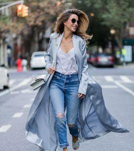 Boyfriend Jeans kombinieren: So geht's richtig!