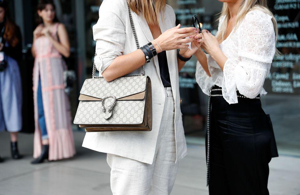 Clutch oder Jutebeutel: Welche Tasche passt WIRKLICH zu dir?