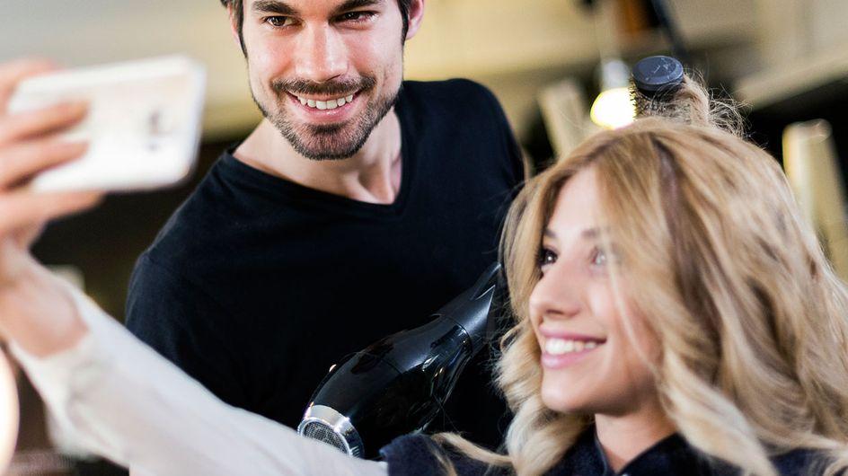 Achtung! 5 Dinge, die du besser deinem Friseur überlassen solltest