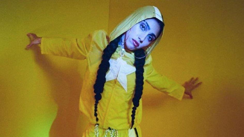 Lourdes, la fille de Madonna montre ses aisselles poilues pour Converse