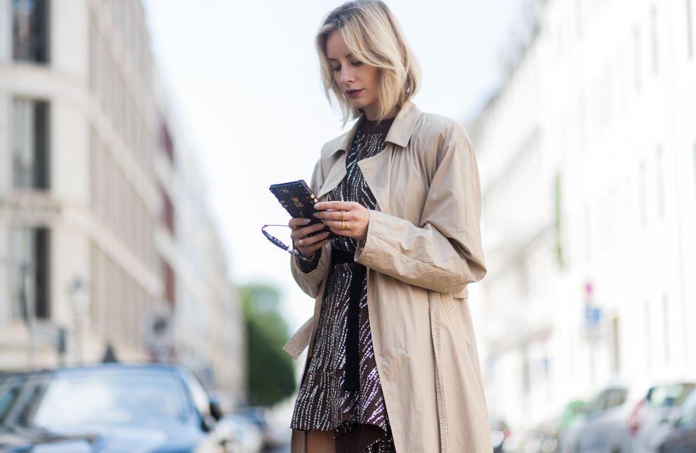 Erwischt! Diese 7 Dinge machen ALLE stylischen Frauen heimlich