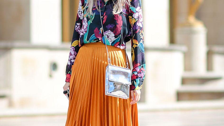 Passende Farbkombinationen: So kombiniert ihr angesagte Farben richtig!