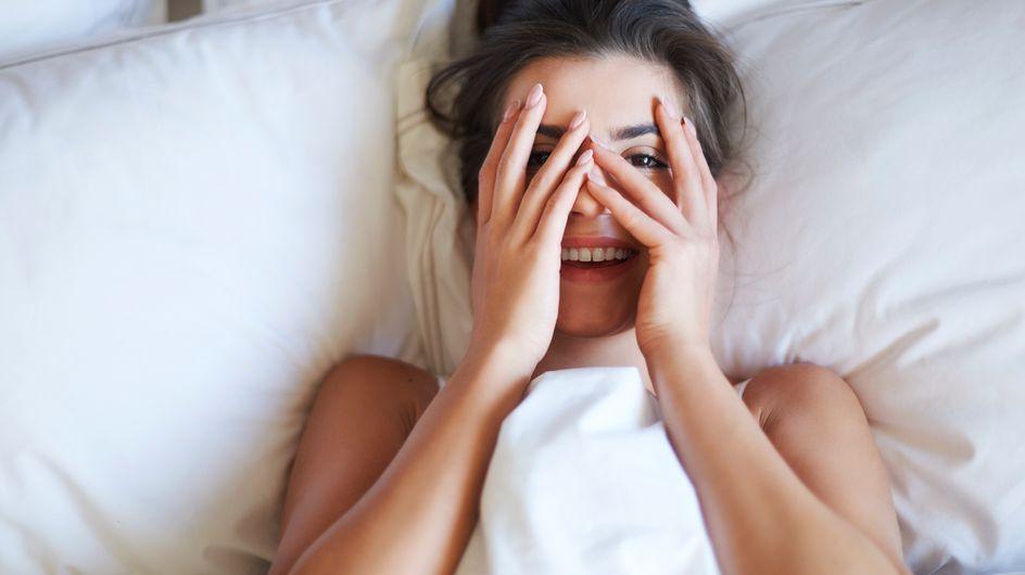 3-Minuten-Stylings für Morgenmuffel: Diese Looks sehen immer gut aus!