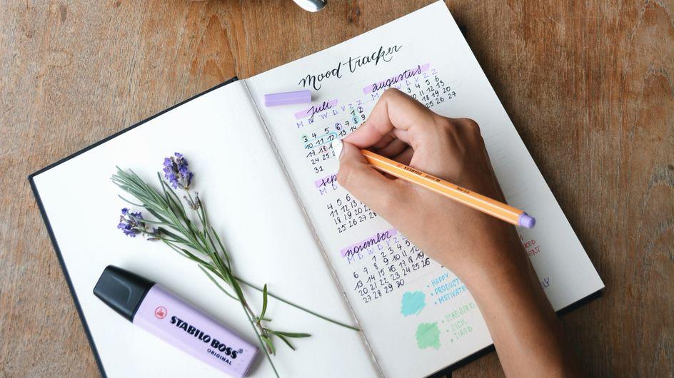 Mehr schaffen in weniger Zeit: So funktioniert ein 'Bullet Journal'